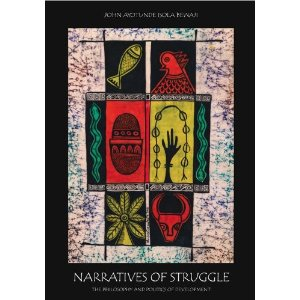NARRATIVES OF STRUGGLE