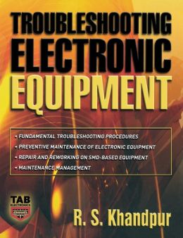 TROUBLESHOOTING ELECTRICAL/ELECTRONIC SYSTEM