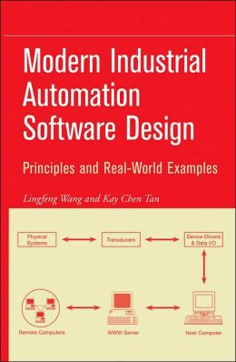 MODERN INDUSTRIAL AUTOMATION SOFTWARE DESIGN