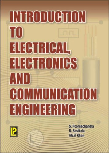 INTRO. TO ELECTRICAL, ELECTRONICS AND COMM. ENGINEERING