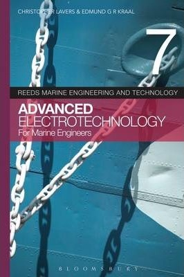 REEDS VOLUME 7 - ADVANCED ELECTROTECHNOLOGY FOR MARINE ENGIN