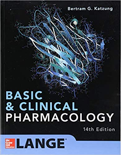 BASIC & CLINICAL PHARMACOLOGY