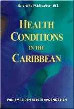 HEALTH CONDITIONS IN THE CARIBBEAN