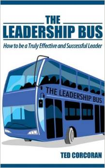 THE LEADERSHIP BUS