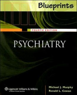 BLUEPRINTS: PSYCHIATRY