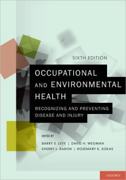 OCCUPATIONAL AND ENVIRONMENTAL HEALTH..........