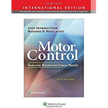 MOTOR CONTROL: THEORY PRACTICAL APPLICATIONS