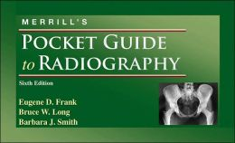 MERRIL'S POCKET GUIDE TO RADIOGRAPHY