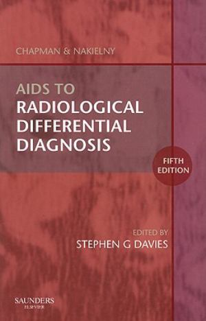 AIDS TO RADIOLOGY DIFFERENTIAL