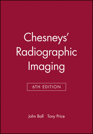CHESNEY'S RADIOGRAPHIC IMAGING