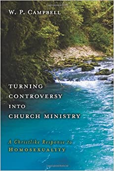 TURNING CONTROVERSY INTO CHURCH MINISTRY