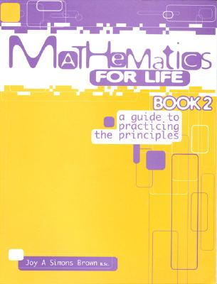 MATHEMATICS FOR LIFE BOOK 2