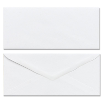 LARGE WHITE ENVELOPES