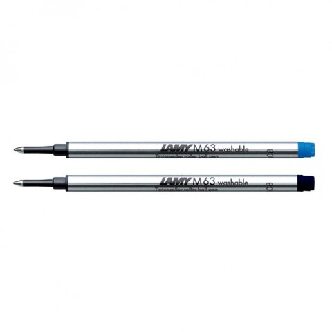 LAMY ROLLER BALL REFILLS (BLACK & BLUE)