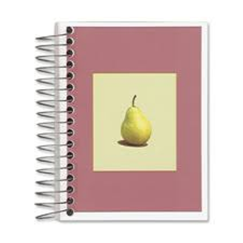 FASHION FAT LIL NOTEBOOK
