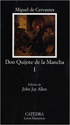 VOL.1: DON QUIJOTE DE LA MANCHA