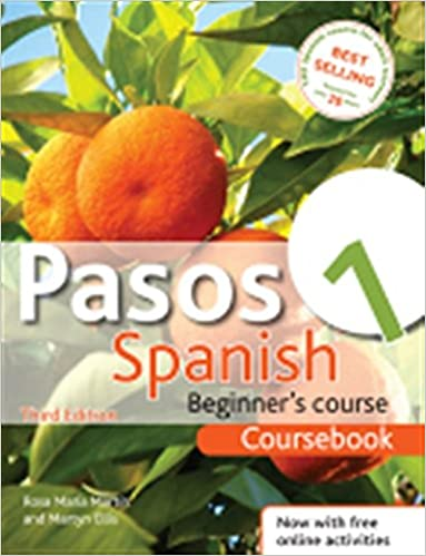 PASOS 1: A FIRST COURSE IN SPANISH