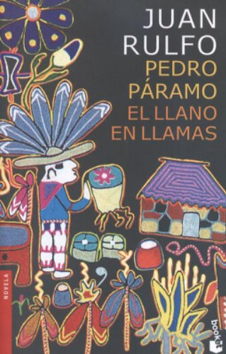 PEDRO PARAMO (SPANISH VERSION)