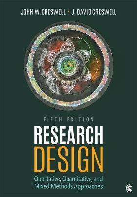 RESEARCH DESIGN: QUALITATIVE, QUANTITATIVE...