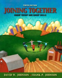 JOINING TOGETHER : GROUP THEORY & GROUP SKILLS
