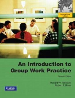 AN INTRODUCTON TO GROUP WORK PRACTICE