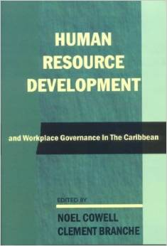 HUMAN RESOURCE DEVELOPMENT AND WORKPLACE GOVERNANCE