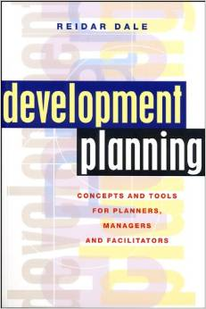 DEVELOPMENT PLANNING, CONCEPTS AND TOOLS FOR PLANNERS...
