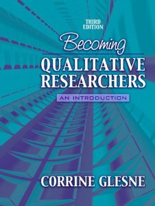 BECOMING A QUALITATIVE RESEARCHER: AN INTRO.