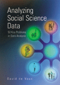 ANALYZING SOCIAL SCIENCE DATA