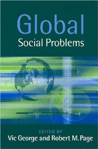 GLOBAL SOCIAL PROBLEMS