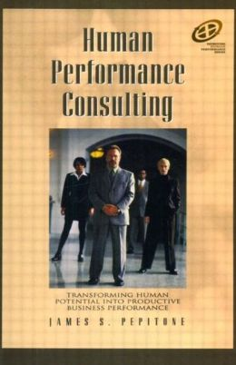 HUMAN PERFORMANCE CONSULTING, TRANSFORMING HUMAN POTENTIAL..