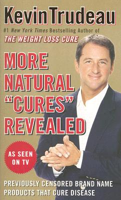 "(HBK) MORE NATURAL ""CURES"" REVEALED"