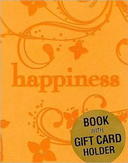 HAPPINESS - ARTISAN GIFT BOOK