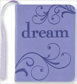DREAM - ARTISAN GIFT BOOK