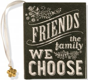 FRIENDS - THE FAMILY WE CHOOSE