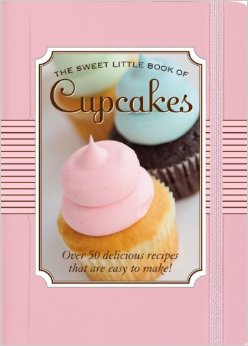 THE SWEET LITTLE BOOK OF CUPCAKES