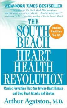 THE SOUTH BEACH DIET HEART HEALTH REVOLUTION