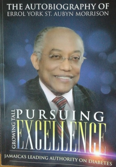 GROWING TALL, PURSUING EXCELLENCE: JAMAICA'S LEADING ....
