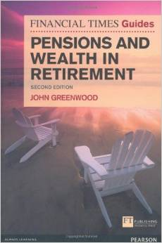 PENSIONS & WEALTH IN RETIREMENT