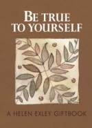 TREASURE: BE TRUE TO YOURSELF (GIFTBOOK)