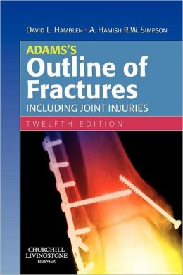 OUTLINE OF FRACTURES
