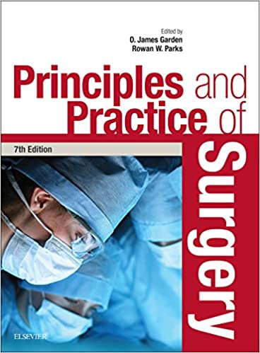 PRINCIPLES & PRACTICE OF SURGERY