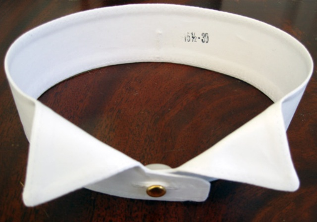 "WINDSOR WING COLLAR (15' TO 19"")"