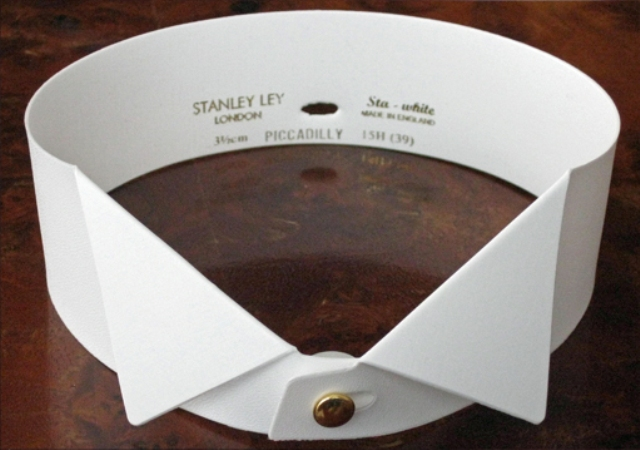 "EASY CLEAN COLLAR (18.5"" TO 20"")"