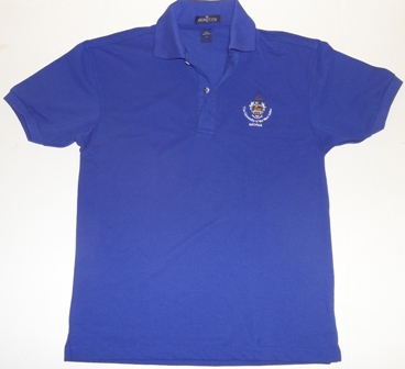 PIQUE U.W.I. POLO T-SHIRTS (MALE)