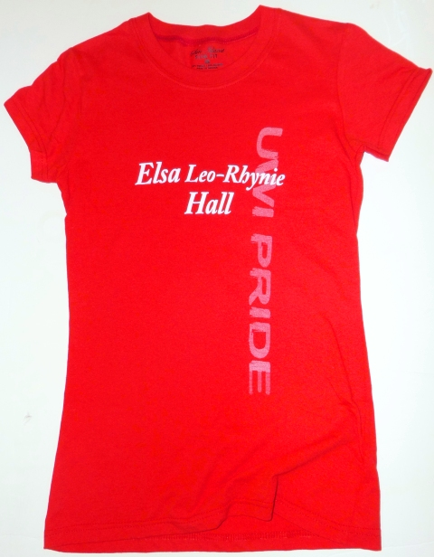 UWI HALL SHIRT
