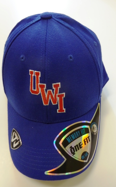 TOP OF THE WORLD UWI CREW CAP