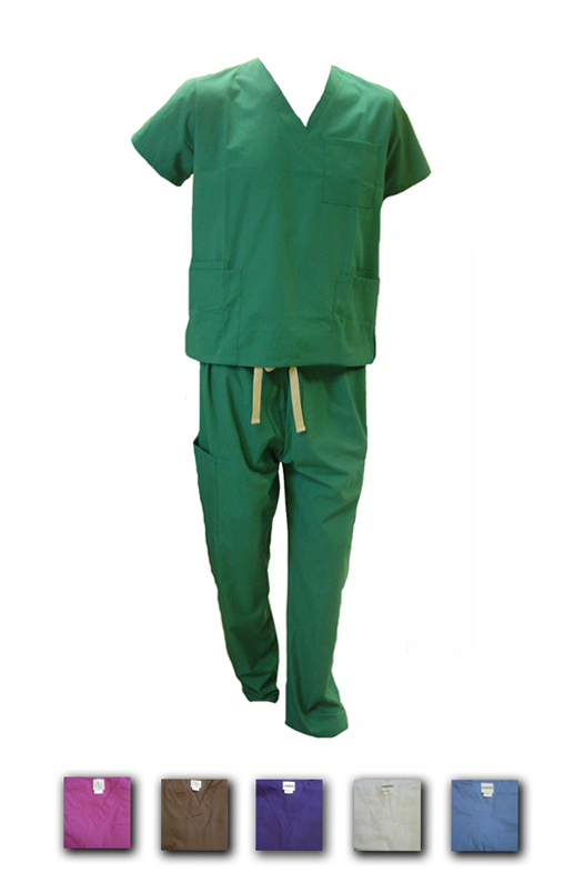 PRESTIGE MEDICAL SCRUB PANTS