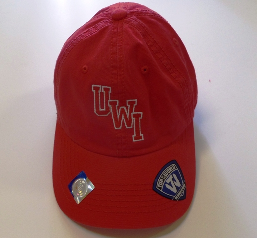 UWI PARTY GIRL ADJUSTABLE CAP
