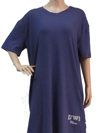 UWI T-SHIRT DRESS